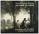 Thomas Buckner Disc 3